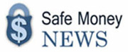 Read the current issue of Safe Money News